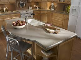 Kitchen Island With Granite Countertop Kitchen Island Breakfast Bar Pictures U0026 Ideas From Hgtv Hgtv