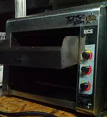 Holman Conveyor Toaster The Ussed Company Used Restaurant Equipment Charleston Sc