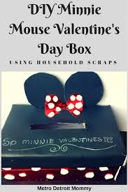 minnie mouse s day metro detroit make it with me diy minnie mouse s