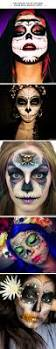 day of the dead zombie halloween mask 167 best sugar skulls images on pinterest costumes halloween