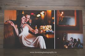 Custom Wedding Album Gorgeous Customized Wedding Albums