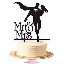 superman wedding cake topper wedding cake toppers buy wedding cake toppers products online in