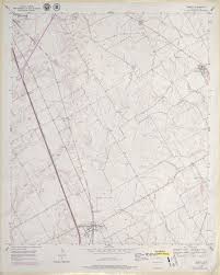 Map Request Texas Topographic Maps Perry Castañeda Map Collection Ut