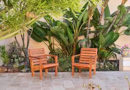 Modern Outdoor Wood Furniture Modern Outdoor Wood Chair Stylish Wooden Garden Chair