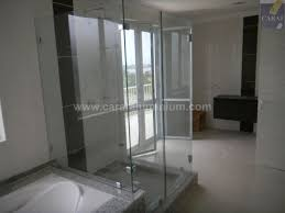 Shower Partitions Custom Made Frameless Glass Shower Enclosures Carat Aluminium