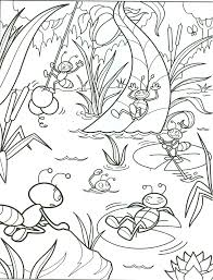 summer coloring pages getcoloringpages com