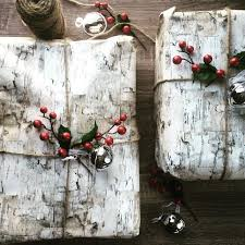 birch tree wrapping paper 2335 best gift wrapping images on wrapping ideas