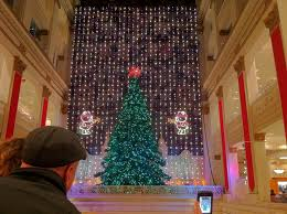 macy u0027s christmas light show misadventures mrs b