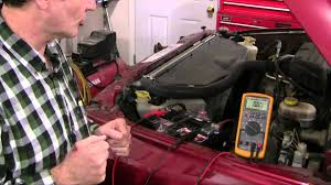 how to diagnose u0026 replace a bad starter motor youtube