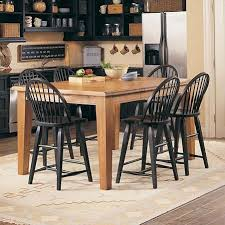 attic heirlooms dining table broyhill furniture attic heirlooms counter height 7 piece dining set