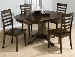 round dining table set with leaf extension round dining table set with leaf extension dining room ideas