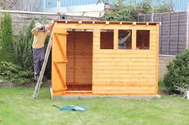How To Build A Shed Design by Shed Roof Designs And Ideas For Your Next Shed