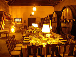 Wine Cellars Porto - wonderful communications discover a luxury weekend wine and food