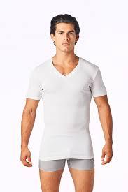 white men u0027s v neck undershirts classic fit 2 pack ribbedtee