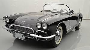 1961 chevy corvette 1961 chevrolet corvette classics for sale classics on autotrader