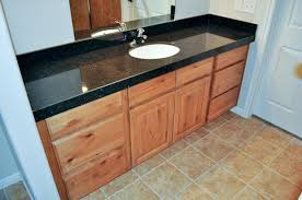 Rta Bathroom Cabinets Rta Bathroom Cabinets Knotty Alder Cabinets