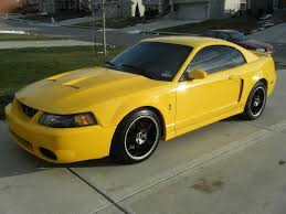 Ford Raptor Yellow - jonkclifton 1993 ford mustang specs photos modification info at
