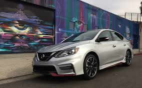 nissan sentra series 3 2017 nissan sentra nismo picture gallery photo 1 17 the car