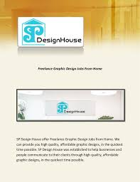 Home Based Graphic Design Jobs Stunning Graphic Designer Jobs From Home Photos Decorating