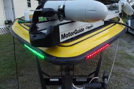 boat navigation light kit rub rail bluewater leds installed the hull truth boating and