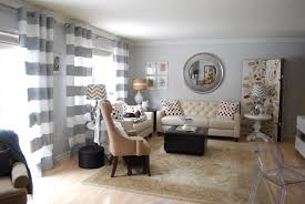 Wohnzimmer Deko Beige Ideen Kleines Streichen In Rot Grau Und Beige Wohnzimmer Rot