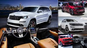 hellcat jeep 2017 jeep cherokee hellcat news reviews msrp ratings with