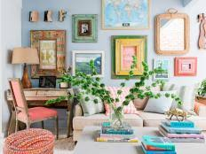 designers tip how to make small spaces seem large kate small living room ideas hgtv