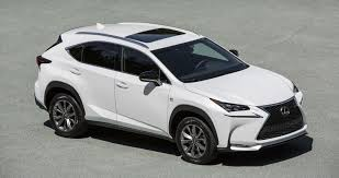 lexus nx hybrid awd review lexus nx to start from 55 000 photos 1 of 5