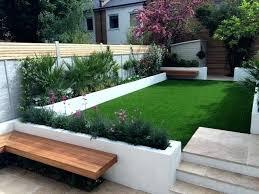 Garden Landscaping Ideas For Small Gardens Small Garden Landscaping Ideas Medium Garden Landscape Ideas For