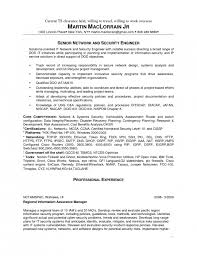 Sample Resume For Information Security Analyst by Download Cyber Security Resume Haadyaooverbayresort Com