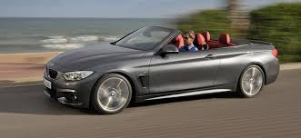 bmw series 5 convertible 2014 la autoshow to feature debuts of bmw 4 series convertible i8