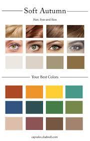 best 25 soft autumn color palette ideas on pinterest autumn