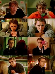 daisies film pushing daisies ned lee pace and the puppy face lee pace s