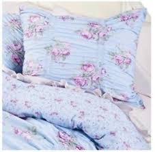 Shabby Chic Blue Bedding by Simply Shabby Chic Duvet Ebay