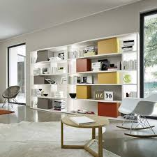 Wohnzimmerverbau Modern Wohnwand Mit Tv Paneel Elegant Tvwohnwand Lyon Wildeiche Massiv