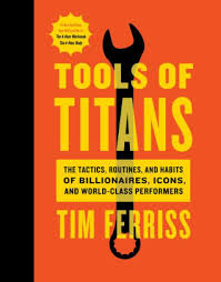 Barnes And Noble Grossmont Center Tools Of Titans The Tactics Routines And Habits Of Billionaires