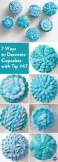 7 ways to decorate cupcakes with tip 32 learn how to make fun