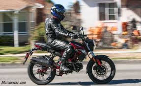 2017 kymco k pipe 125 review