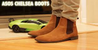 asos chelsea boots pickup on feet youtube