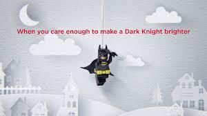 the lego batman hallmark keepsake ornament