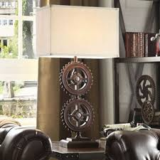 rustic table lamps shop the best deals for nov 2017 overstock com