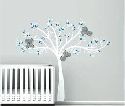 chambre bébé stickers stickers chambre bebe arbre sticker stickers arbre chambre bebe