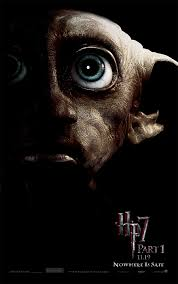 harry potter halloween background dobby the house elf from harry potter and the deathly hallows