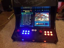 Bar Top Arcade Cabinet Bartop Arcade Buy U0026 Sell Items Tickets Or Tech In Ontario