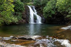 Helen ga waterfalls our top favorite hikes atlanta trails