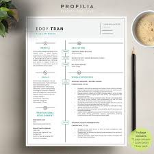 Resume Cover Letter Format Sample by 144 Best Resume Templates Boutique Images On Pinterest Resume