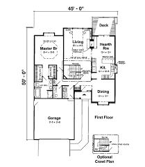 country style house floor plans home plan and elevation 2300 sq ft appliance floor plans g luxihome