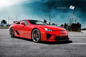 lexus lfa torque lexus lfa on pur wheels autoevolution