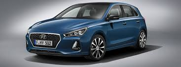 hyundai compact cars the new generation i30 designed to be a car for everyone