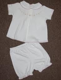Notre Dame Infant Clothes Preemie Baby Clothes Kissy Kissy Pima Cotton